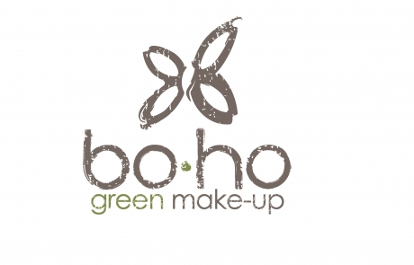 Boho Green Make-Up eettinen luonnonkosmetiikkasarja